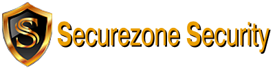 Secure Zone Security Logo